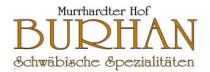 Schwäbisch, Küche, Regional