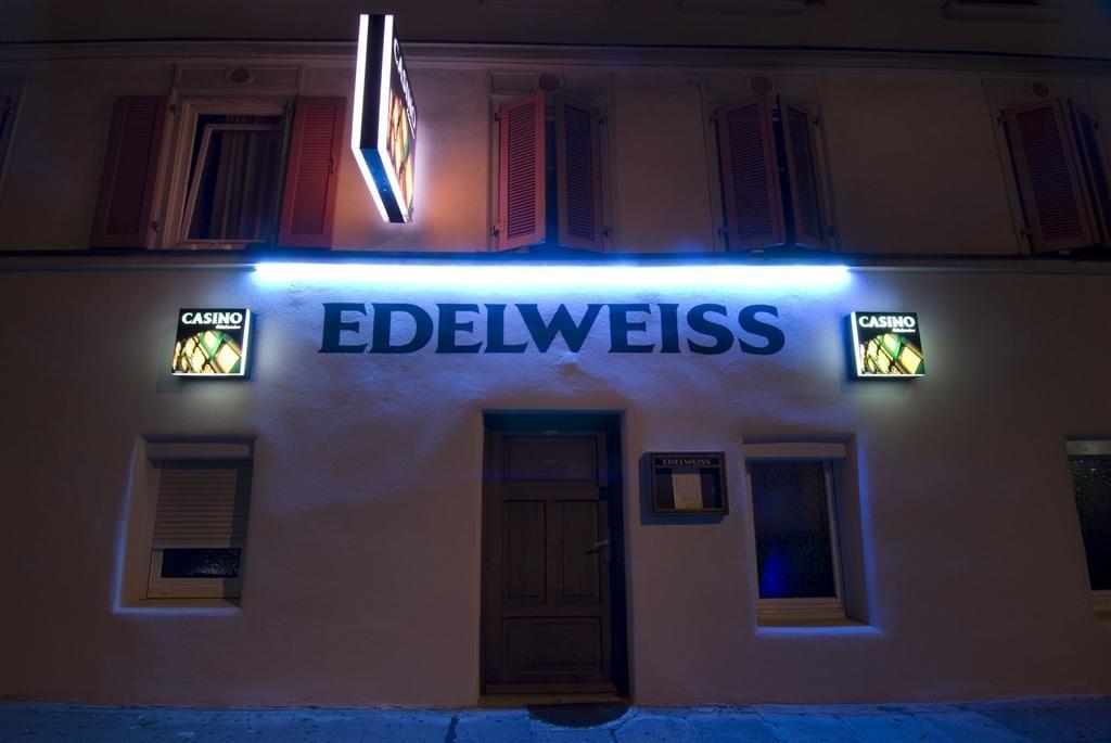 casino edelweiss