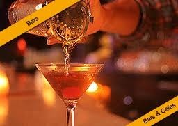Bar, Cocktail, Ausgehen