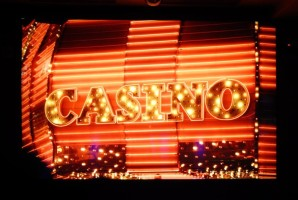 Stuttgart, Casino, Spielhalle