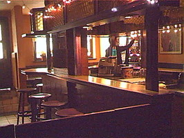 Bar, Drings, Bier